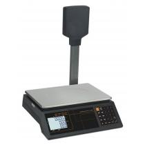 Balance Commerciale, Série ZFOC, sans imprimante, ZFOC-30 RS, L 340 x P 375 x H 485 mm
