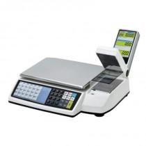 Balance Commerciale, Série M5, avec imprimante, M5-30,  L 397 x P 325 x H 268 mm