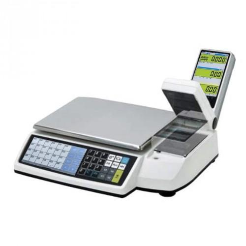 Balance Commerciale, avec imprimante, M5-30