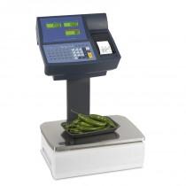 Balance Commerciale, Série M5-30 VE, avec imprimante, M5-30 VE,  L 560 x P 380 x H 418 mm