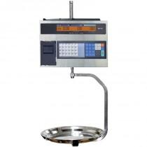 Balance Commerciale, Série M5-15C, avec imprimante, M5-15C,  L 370 x P 140 x H 780 mm
