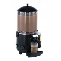 Chocolatière 10L noire, L 410 x P 280 x H 580 mm