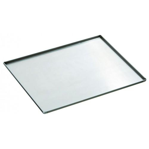 Plaque aluminium pour four à convection, 600 x 400 mm