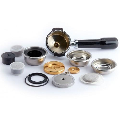 Kit BARISTA trivalent (POD, FAP, café) pour machine à café Conti