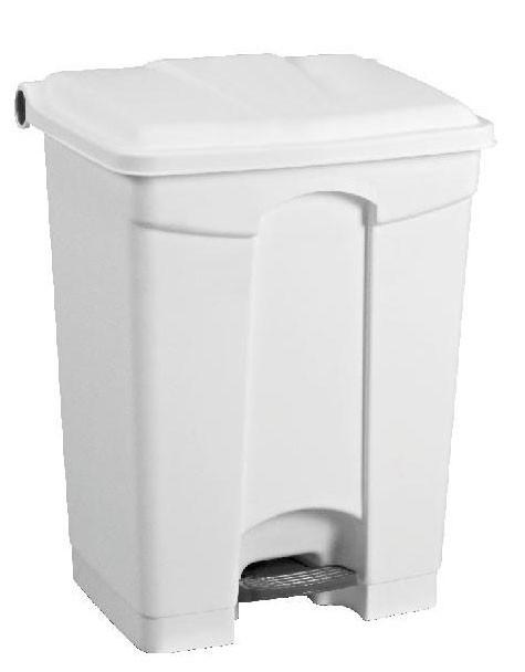 poubelle cuisine plastique 90 l professionnelle. Black Bedroom Furniture Sets. Home Design Ideas
