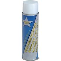 Produit nettoyant en spray 400 ml pour inox (table, étagères etc)