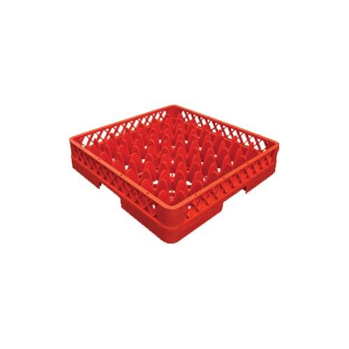casier verre pour lave vaisselle sans r hausse rouge. Black Bedroom Furniture Sets. Home Design Ideas