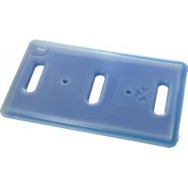 Plaque eutectique surgelée GN1/1 (-21°C) pour conteneur isotherme type AF12 , L 530 x P 325 x H 30 mm