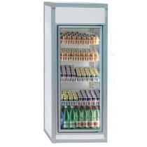 Equipement frigorifique chambre froide ANV1 enceintes , congélation , L 1000 x P 1000 x H 2200 mm