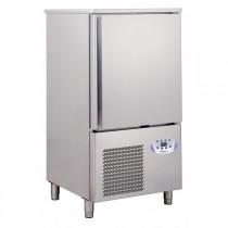 Cellule de refroidissement professionnelle, mixte, MAP 5 niveaux, L 750 x P 700 x H 850 mm