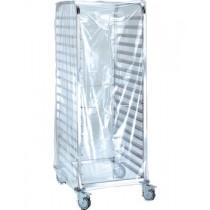 Housse de protection jetable pour échelles, carton 40 pièces  400x600