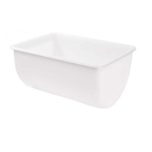 Pâtière pour chariot, 170 L