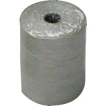 Ficelle en lin blanc (Roll : 1Kg)