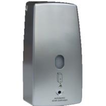 Distributeur de savon douche muraux , Auto , L 115 x P 115 x H 250 mm