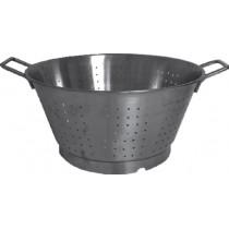 Passoire cuisine inox, Ø 400 mm, 17 litre