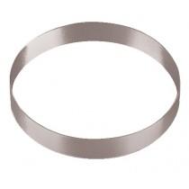 Cercle à tarte, hauteur 20 mm