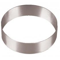 Cercle à mousse, hauteur 40 mm