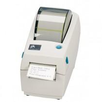 Imprimante compacte zebra (branchement USB) pour bobine type zebra 800262-205