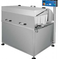 Bac de retraction, BAC R600, L 740 x P 770 x H 1055 mm