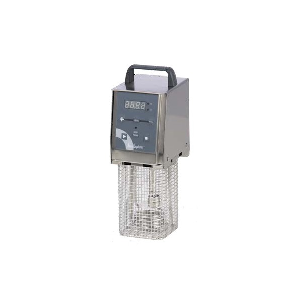 Thermoplongeur cuisine basse temperature thermo p bac gn 2 1 couvercle l 530 x p 650 x h - Cuisine a basse temperature ...