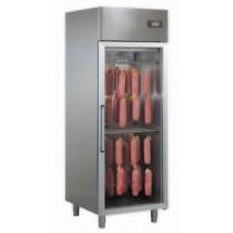 Armoire de maturation pour viande, capacité grille GN 2/1, 1 porte, L 720 x P 850 x H 2070 mm