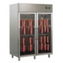 Armoire de maturation pour viande,VIANDE 2 PV G, capacité grille GN 2/1, L 1440 x P 850 x H 2070 mm