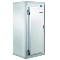 Armoire demontable, A13 KL S6 1P , température positive, Conservation , L 950 x P 950 x H 2150 mm