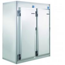 Armoire démontable à temperature negative,  congélation A27 KL S10 2P ,  L 1830 x P 1030 x H 2230 mm