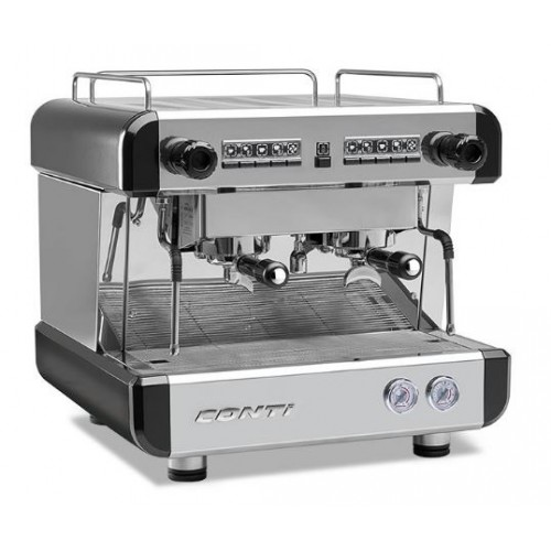cb6d35ee645f5 Machine a café Conti CC100 compact - STL SARL - Materiels-cuisine.com