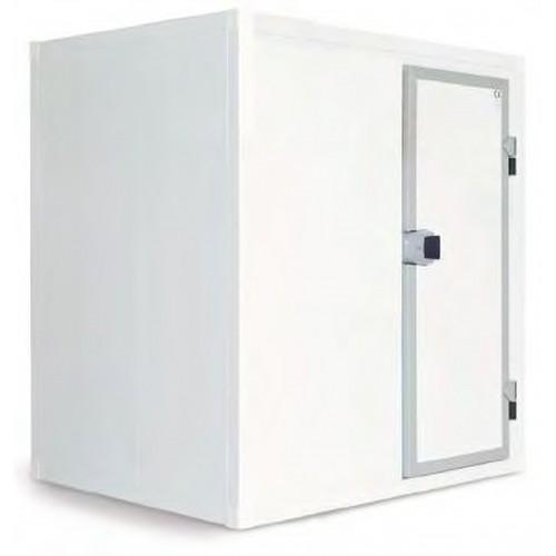 Chambre froide modulable  négative, congélation, MC KL S10 3A 58