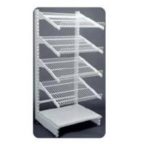Etagère self pour armoire et mini-chambre, SELF 1P