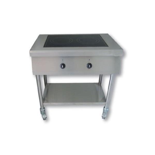 meuble inox a304 sp cial induction modulaire mod le d