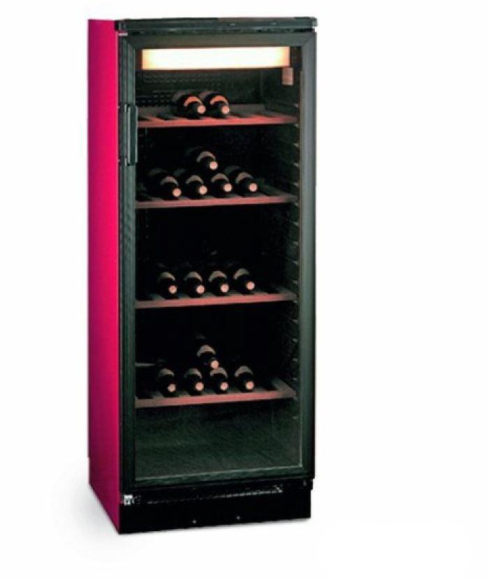 cave vins porte vitr e vkg 511 stl sarl materiels. Black Bedroom Furniture Sets. Home Design Ideas
