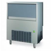 Machine à glaçon pleins avec réserve, condensation air CP68, petit glaçon (17 g), L 735 x P 603 x H 907 mm