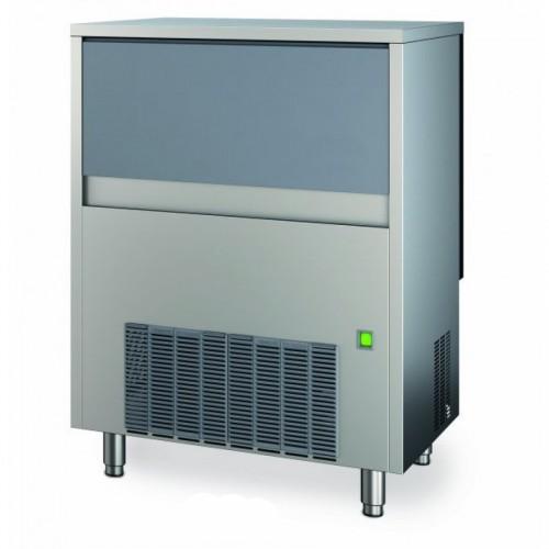 Machine à glaçon compact avec réserve, condensation air CP 68, petit glaçon (17 g)