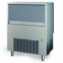 Machine à glaçon creux avec réserve, condensation air CH75 , L 733 x P 596 x H 907 mm