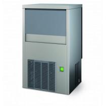 Machine à glaçon creux avec réserve, condensation air CH25-8KG , L 385 x P 468 x H 687 mm