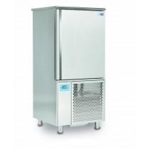 Cellule de refroidissement professionnelle, Crème glacée , ZERO - T12 SP ,L 800 x P 790 x H 1750 mm