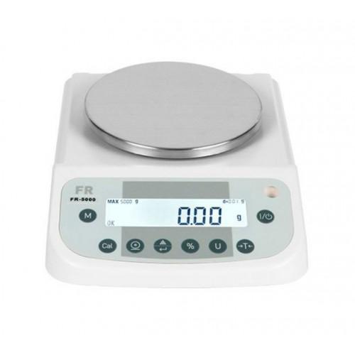 Balance de précision cuisine, série FR, FR-5000, calibrage externe