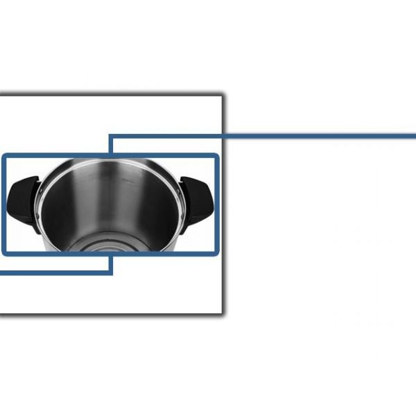 Distributeur d 39 eau chaude professionnel 20l inox stl for Materiel inox professionnel