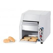 Toasteur convoyeur small, acier inoxydable , 2300 W