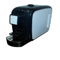 Machine à dosettes pour usage domestique CONTI, EMME, version PODS