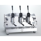 Machine à café espresso BEZZERA B2013 AL - 3 Groupes