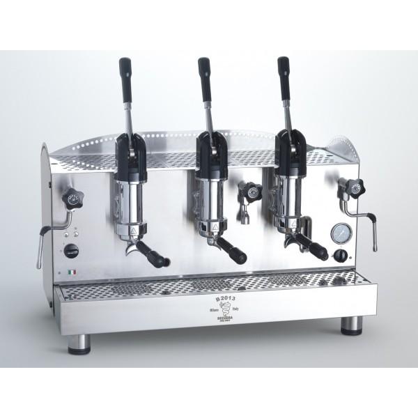 machine caf espresso bezzera b2013 al 3 groupes stl. Black Bedroom Furniture Sets. Home Design Ideas