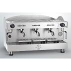 Machine à café espresso BEZZERA B2016 DE - 3 Groupes