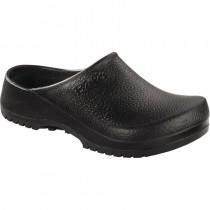 Sabot crocs professionnel Birkenstock, couleur noir, pointure : 36-46