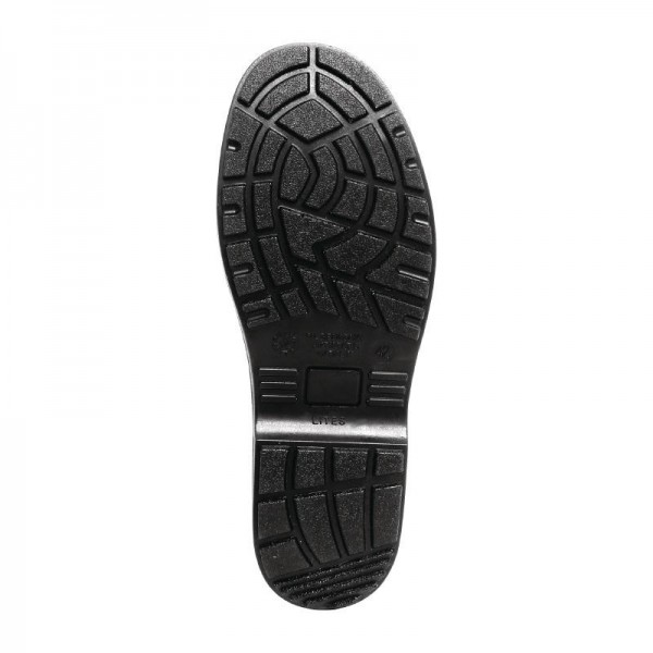 sabots crocs professionnel unisexe lites noir stl sarl materiels. Black Bedroom Furniture Sets. Home Design Ideas