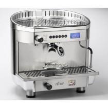 Machine à café espresso BEZZERA ELLISSE 2011 DE PID - 1 Groupe