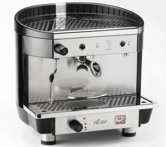 Machine 224 Caf 233 Espresso Bezzera Ellisse 2011 Pm 1 Groupe