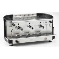 Machine à café espresso BEZZERA ELLISSE 2011 PM - 3 Groupe